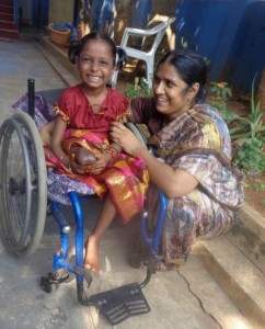 new wheelchair-CEED-MEND